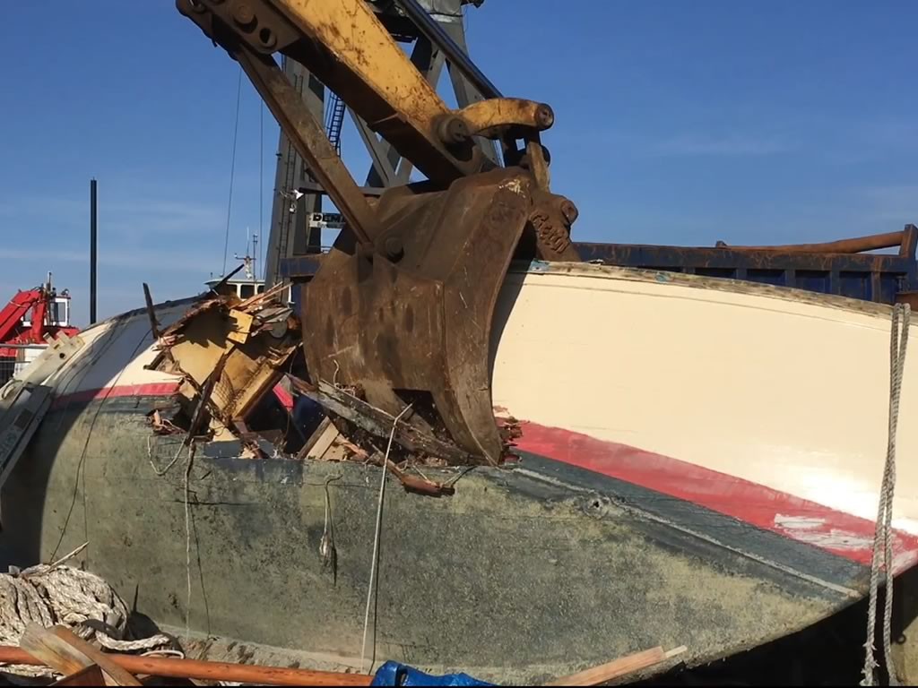 Boat Recycling Boat Recycling Solutions For All Types Of